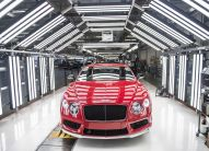 Mobil 1 ir Bentley Motors